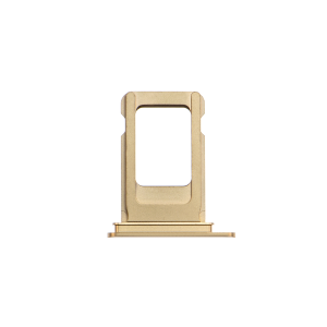 iPhone XS Max SIM Card Tray - Gold