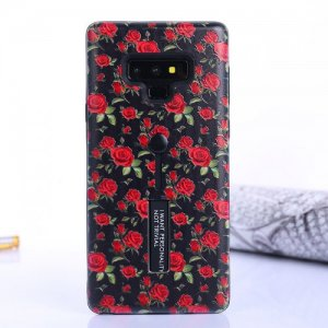 Angibabe TPU + PC Phone Case for Samsung Galaxy Note 9 - MULTI-A