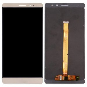 LCD Phone Touch Screen Replacement Digitizer Display Assembly Tool for Huawei Mate 8 - CHAMPAGNE GOLD