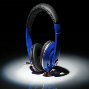 Beats By Dr Dre Studio Mini Headphones Blue