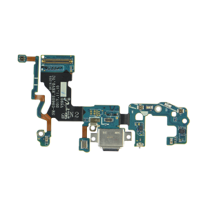 Samsung Galaxy S9 (G960U) USB-C Connector Assembly