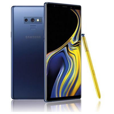 Samsung Galaxy Note 9 Clone Android 8.1 Phone Snapdragon 845 CPU RAM 8GB ROM 512GB 3.5GHZ Dual 12MP Camera 4G LTE