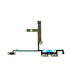 iPhone XS Volume Button Flex Cable