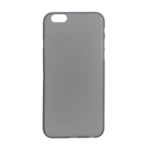 iPhone 6/6s Ultrathin Phone Case - Frosted Black