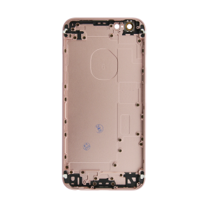 iPhone 6s Rear Case - Rose Gold (No Logo)