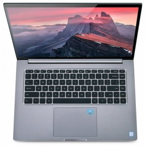 Xiaomi Mi Notebook Pro Fingerprint Recognition - DEEP GRAY