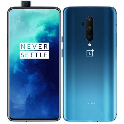 OnePlus 7T Pro Android 10.0 Snapdragon 855+ 6.67inch Fluid AMOLED RAM 8GB/12GB ROM 256GB