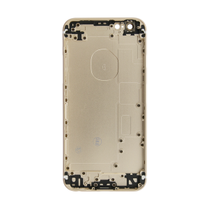 iPhone 6s Rear Case - Gold (No Logo)