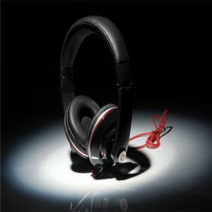 Beats By Dr Dre Studio Mini Headphones Black