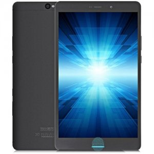 ALLDOCUBE X1 ( T801 ) 4G Deca Core Tablet PC - BLACK