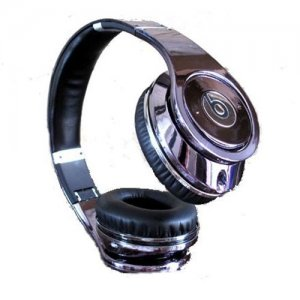 Beats By Dr Dre Electroplating Studio Limited Edition