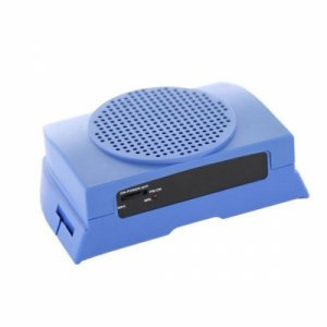 White Noise Generator Jammer for Blocking Audio Voice Recorders Anti-Spy Device