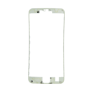 iPhone 12 Pro Max Front Frame with Hot Glue - White