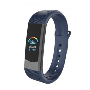 B30 Smartband Fitness Tracker Sport Fashion Men Women Watches - BLUE
