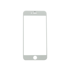iPhone 12 Pro Max Glass Lens Screen - White