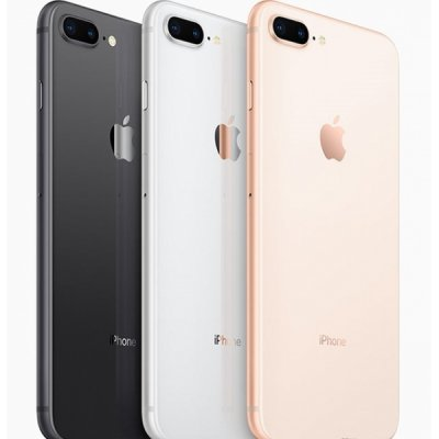 iPhone 8 Plus iOS 12 Snapdragon 835 Octa Core Retina Screen 4G LTE 64GB 256GB
