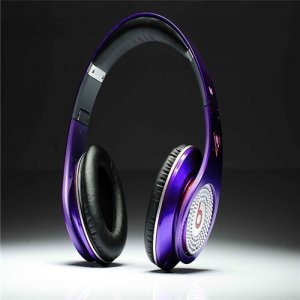 Beats By Dre Studio NFL Edition Headphones Pittsburgh Penguins With the Diamond