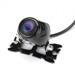 True View Reverse Camera - Waterproof, Wide Angle Lens
