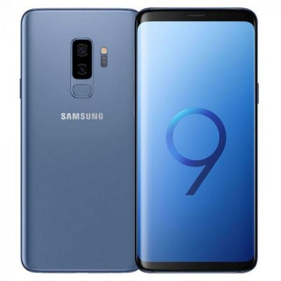 Samsung Galaxy S9 Plus 6.2inch Android 8.1 Snapdragon 845 3.5GHZ 4G LTE 64GB 128GB