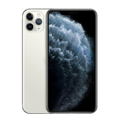 iPhone 11 Pro Max iOS 14 Snapdragon 855 Octa Core 6.5inch Super Retina Screen 4G LTE 64GB 256GB 512GB