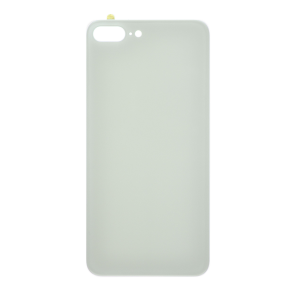 iPhone 8 Plus Rear Glass Panel Replacement - Silver