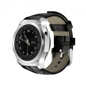 New Smart Watch To Switch Dial Heart Rate Monitoring GPS Positioning - BLACK