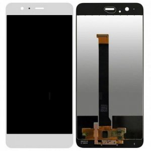 Digitizer Full Assembly LCD Screen for HUAWEI P10 Plus - WHITE