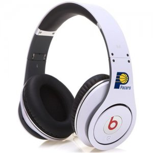 Beats By Dre NBA Indiana Pacers