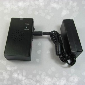 Portable High Power Wi-Fi and Cell Phone Jammer with Fan (CDMA GSM DCS PCS 3G)