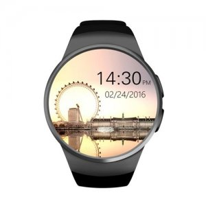 KW18 Smart Watch Phone