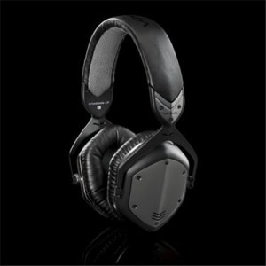 V-MODA Crossfade LP headphone Gray