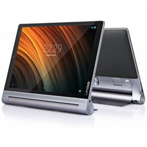Lenovo Yoga TB3 Plus ( YT - X730F ) Tablet PC - BLACK
