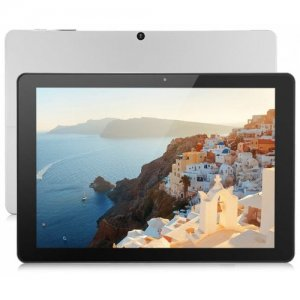 Chuwi SurBook Mini CWI540 2 in 1 Tablet PC - SILVER