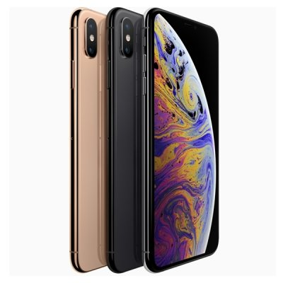 iPhone Xs iOS 12 Snapdragon 845 Octa Core 5.8inch Super Retina Screen 4G LTE 64GB 256GB 512GB