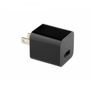 Apple USB Wall Adapter with 1080P Hidden Camera