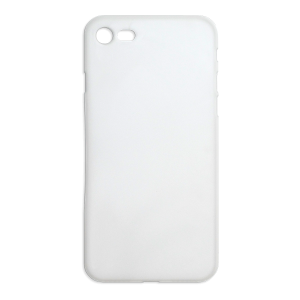 iPhone 7/8 Ultrathin Phone Case - Frosted White