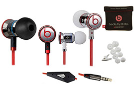 Beats By Dre In-Ear