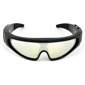 Spy Sunglasses with Hidden Video Lens and 4GB Memory