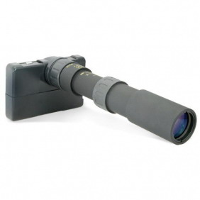 40x Zoom Monocular Telescopic Digital Camera with 2.5 Inch LCD Screen
